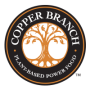 Copper Branch Logo